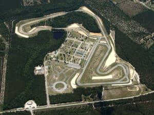 Carolina-Motorsports-Park-map