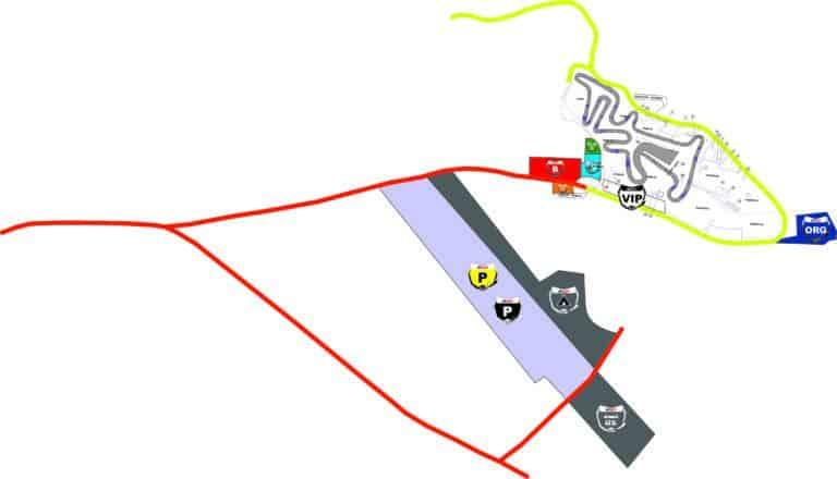 Crossdromo-Internacional-de-Águeda-map