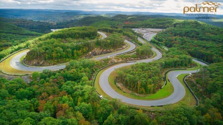 Palmer-Motorsport-Park-map
