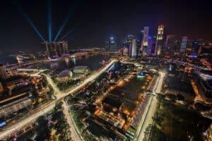 Singapore-Marina Bay-Street-Circuit-map
