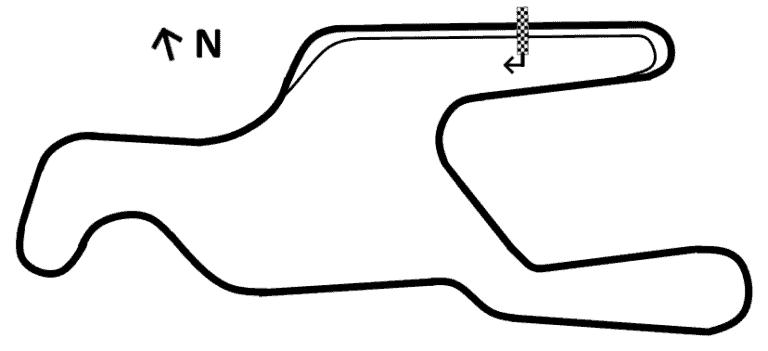 arctic-circle-raceway-map