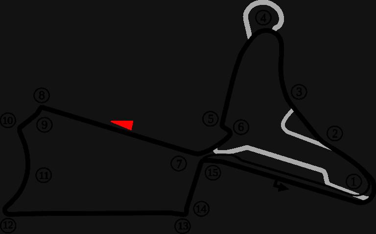 rte-dourika-marrakesh-morocco-map